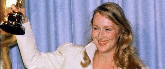 Meryl Streep es la mejor actriz de la historia, y sus nominaciones te lo demuestran