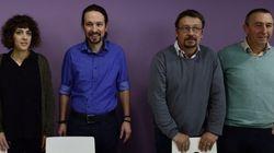 Iglesias condiciona su apoyo al PSOE a tener cuatro grupos