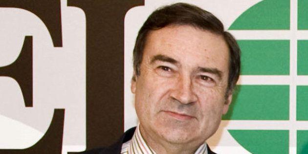 Ignacio González arremete contra Pedro J. Ramírez por publicar