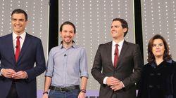 El PP se consolida en primera posición; caen PSOE y