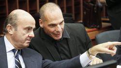 El Eurogrupo se indigna con Grecia: el referéndum es una
