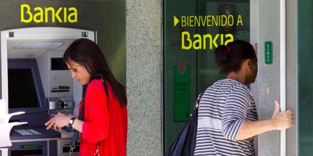 España, a la cola de la UE en la recuperación de las ayudas a la banca entre 2008 y