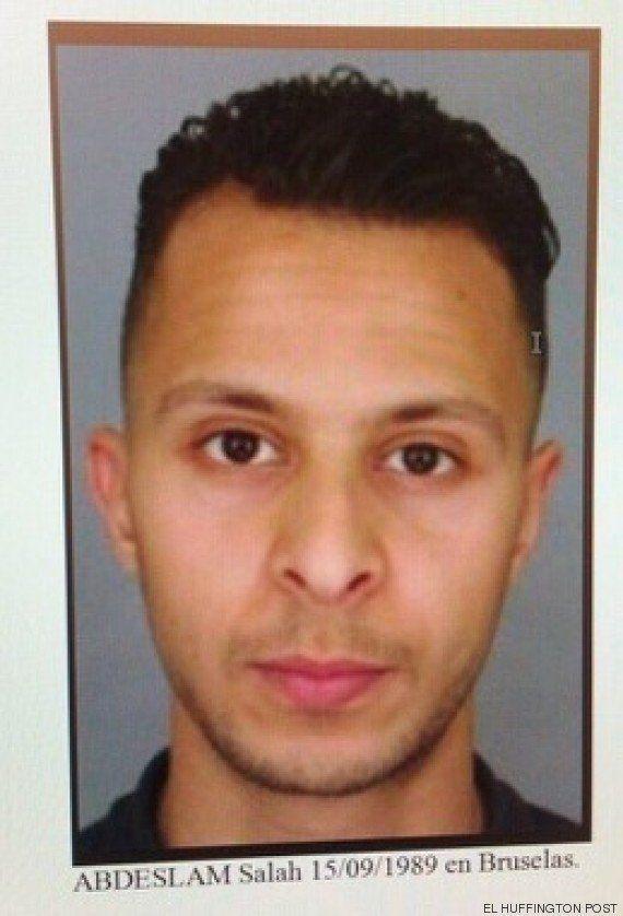 La Policía distribuye una alerta sobre un supuesto terrorista de París que podría viajar a