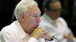 Esto es lo que piensa Margallo sobre la dimisión de