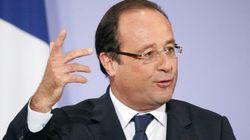 Hollande, sobre Siria:
