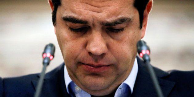 Grecia aprueba una polémica reforma fiscal y de las
