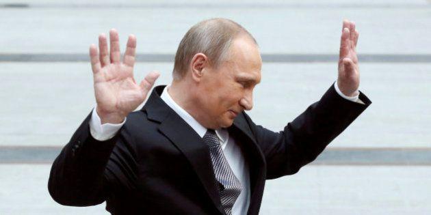 Putin rebate los 'papeles de Panamá' al declarar unos modestos