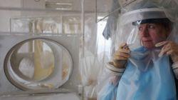 Dejad de preocuparos por el ébola (y empezad a preocuparos de lo que