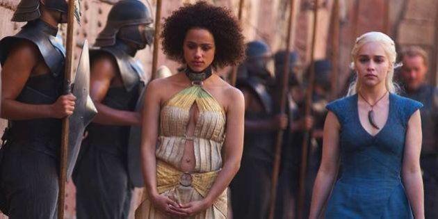 Casting 'Juego de Tronos' en Sevilla: cómo se seleccionarán los