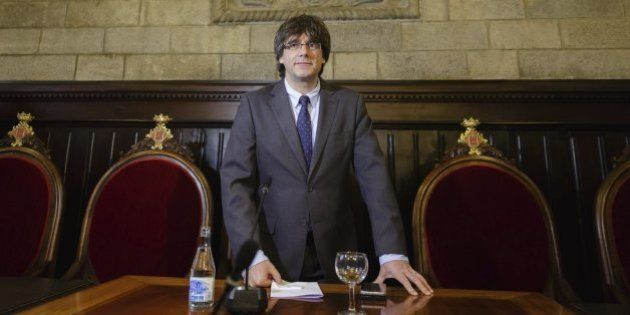 Estos son los consellers que tratarán de llevar a Cataluña a la