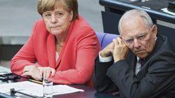 Los economistas provocan a Alemania invitándole a salir del