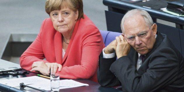 Los economistas provocan a Alemania invitándole a salir del euro