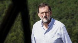Rajoy presume de crecimiento mientras la economía de la zona euro se