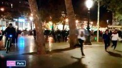 Una falsa alarma causa una estampida en el centro de París