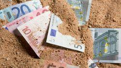 90 millones de euros 'olvidados' en cuentas bancarias desde el año