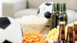 El Mundial incrementa el consumo de aperitivos: por qué