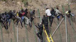 Seis inmigrantes han muerto en Marruecos tras los saltos a la valla, según una