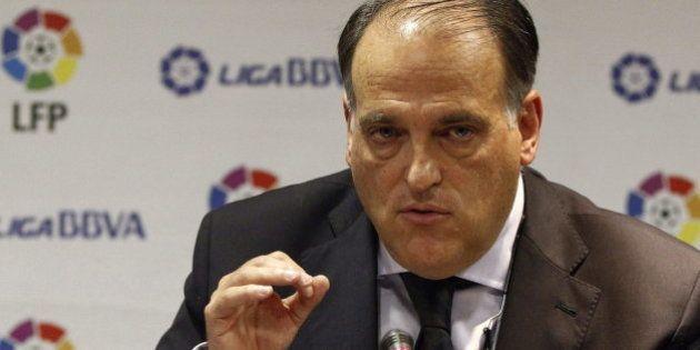 La Liga suspende el inicio de la Segunda División por el caso del