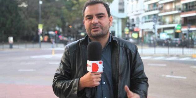 Ángel Sastre: