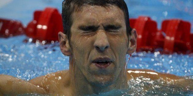 Olimpiadas 2012: Phelps se queda sin medalla en natación y Lochte logra el