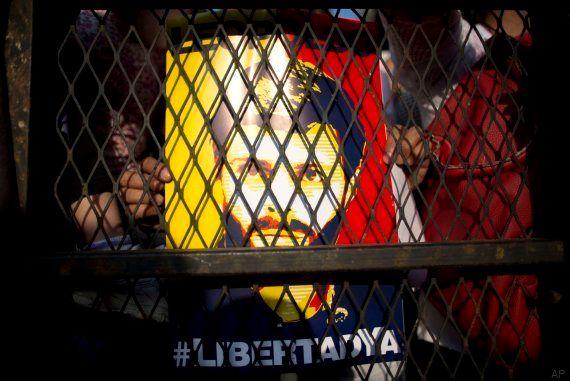 Zapatero mantiene una reunión sorpresa con el opositor venezolano Leopoldo