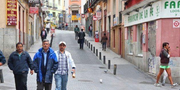 Agreden a una transexual en Lavapiés (Madrid) al grito de