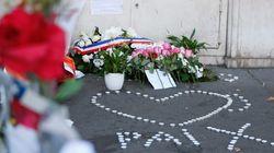 París trata de recuperar la normalidad y busca a los responsables de los