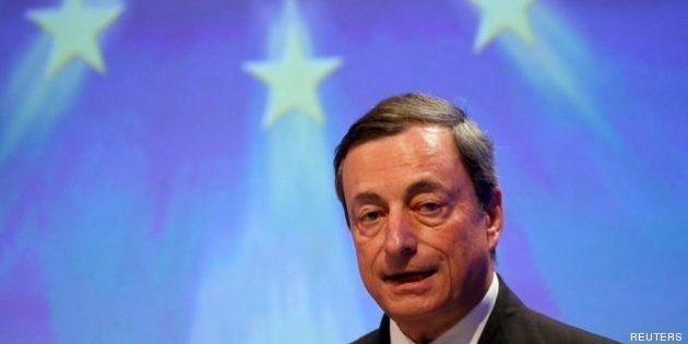 Draghi y los tipos de interés: El BCE abre la puerta a nuevas bajadas desde el 0,5%