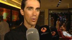 Un periodistas, a Contador: