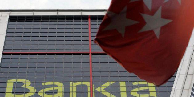 Bruselas autoriza la inyección del FROB de 4.500 millones de euros a