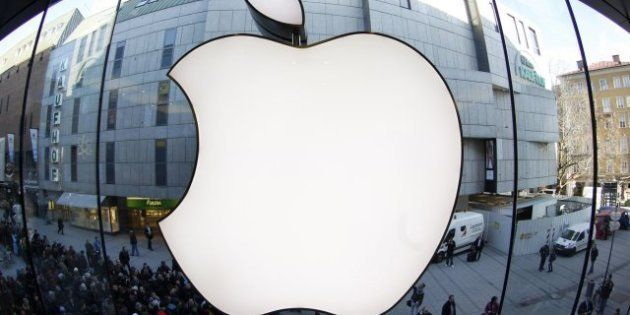 ¿Apple planea invertir en la red social