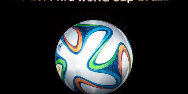 Sorteo Mundial 2014: España conoce sus rivales para el campeonato del mundo de