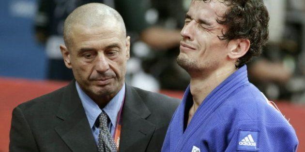 Olimpiadas 2012: Sugoi Uriarte pierde la medalla de bronce en judo por decisión