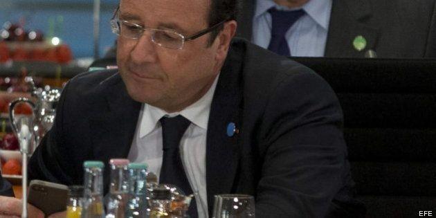 El Gran Hermano francés: Francia espía millones de comunicaciones en su territorio, según 'Le