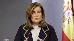 Fátima Báñez no descarta ser candidata del PP en