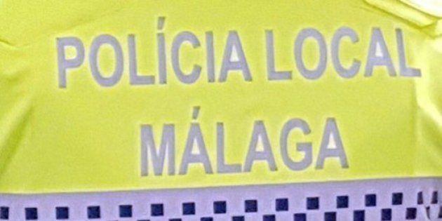 Los chalecos antibalas de la Policía de Málaga suspenden