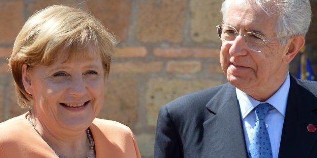 Italia y Alemania tomarán