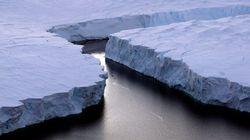 La Antártida se deshiela más rápido de lo que se