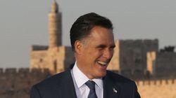 Romney declara que Jerusalén es la capital de