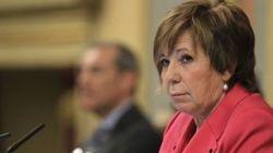 Celia Villalobos repetirá en el Congreso y Twitter le recuerda