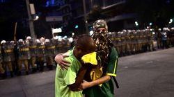 Arranca el Mundial con protestas que dejan 8