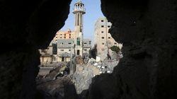 126 muertos y más de 900 heridos por los bombardeos en