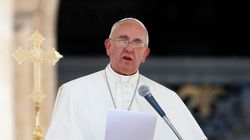 Esto es lo que piensa el papa sobre el proceso soberanista