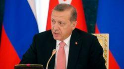 Turquía cierra 12 canales de