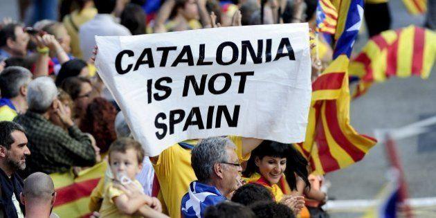 Lituania se desmarca de la independencia de Cataluña y habla de interpretación