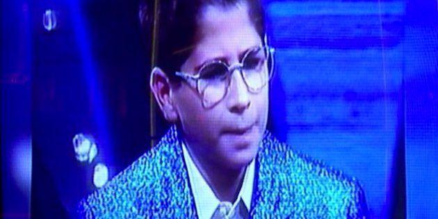 ¿Te acuerdas de 'El niño de la tele'? Pues ha acabado