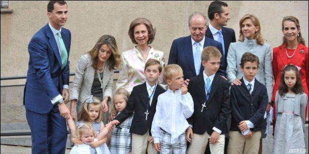 Zarzuela ve mejor la imagen de la monarquía pero reconocen haber vivido