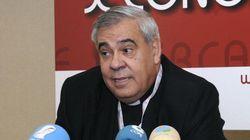 Anonymous hackea la página web del arzobispo de