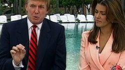 El vídeo de la ex Miss Universo que Donald Trump no quiere que