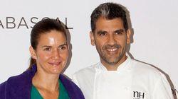 El cocinero Paco Roncero se enfada con MasterChef: